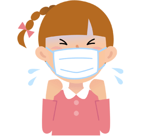 喘息のこんな症状に悩まされていませんか?
